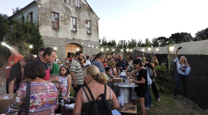 6ª Festa da Cuccagna será realizada neste sábado no Vale dos Vinhedos