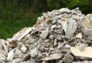 Aprovada concessão de espaço para construção de Usina de Reciclagem de resíduos da construção civil