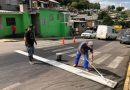 Bairro Pomarosa recebe mutirão de manutenção