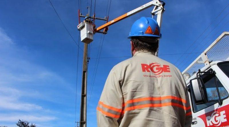 Mais de 15 mil clientes podem solicitar desconto na conta de energia na Serra do RS, diz RGE