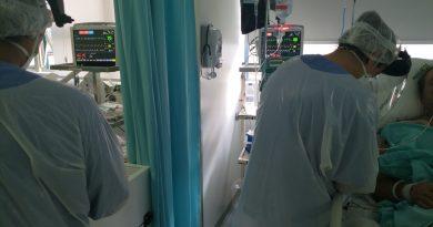 Hospital Tacchini suspende cirurgias eletivas