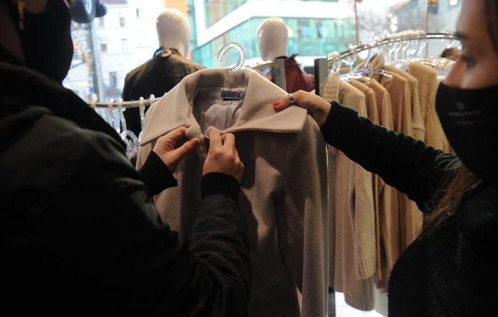 Lojistas esperam movimento de última hora para compras de Dia dos Namorados
