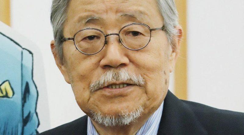 Takao Saito, artista japonês de mangá, morre aos 84 anos
